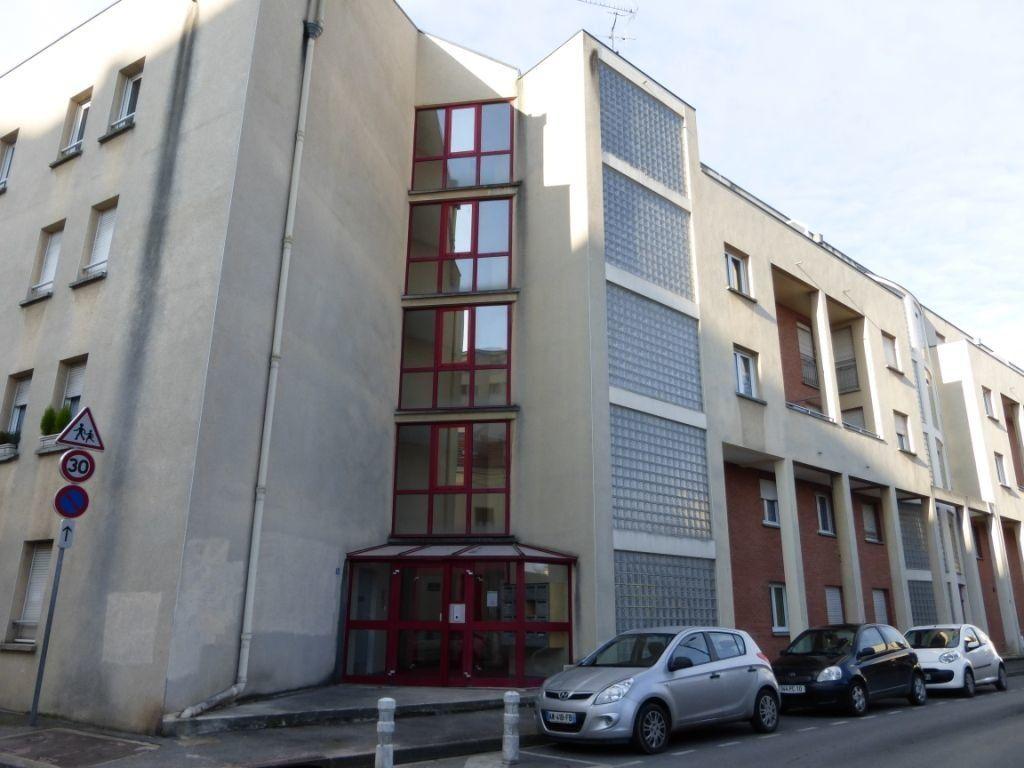 Appartement à louer 3 58m2 à Reims vignette-8