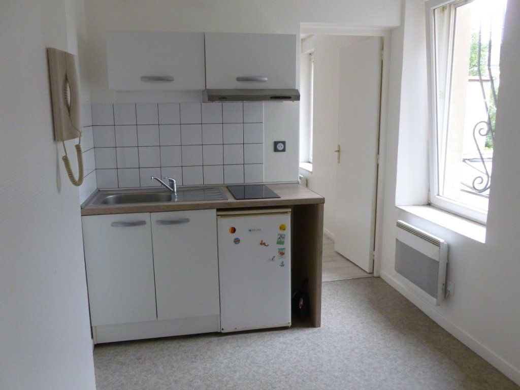 Appartement à louer 1 25.06m2 à Reims vignette-3
