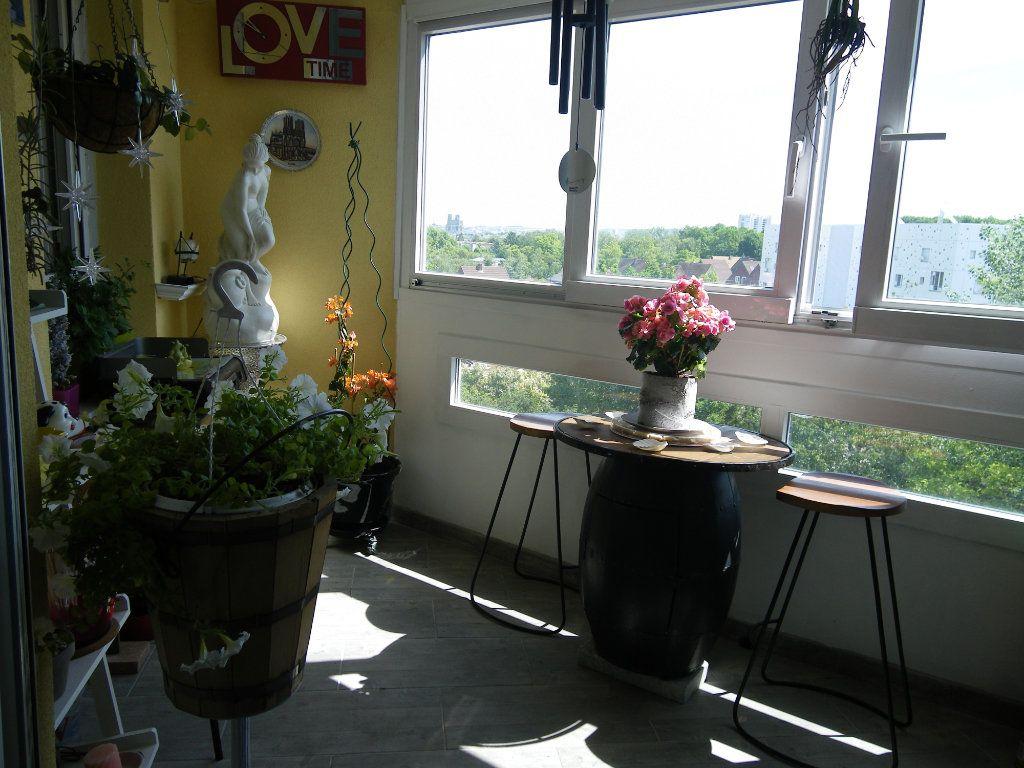 Appartement à vendre 4 91.92m2 à Reims vignette-17