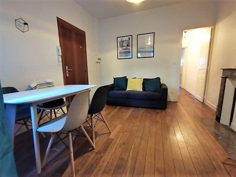 Appartement à louer 2 34.56m2 à Reims vignette-1