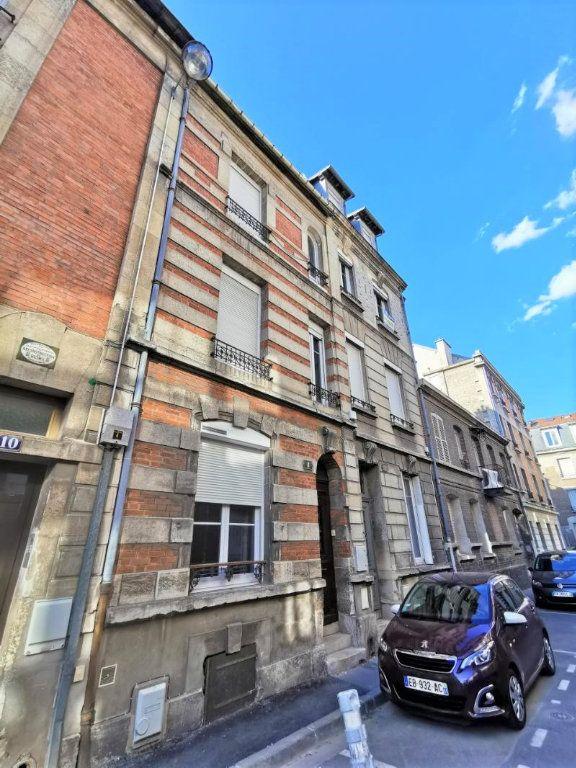Appartement à louer 2 34.56m2 à Reims vignette-10