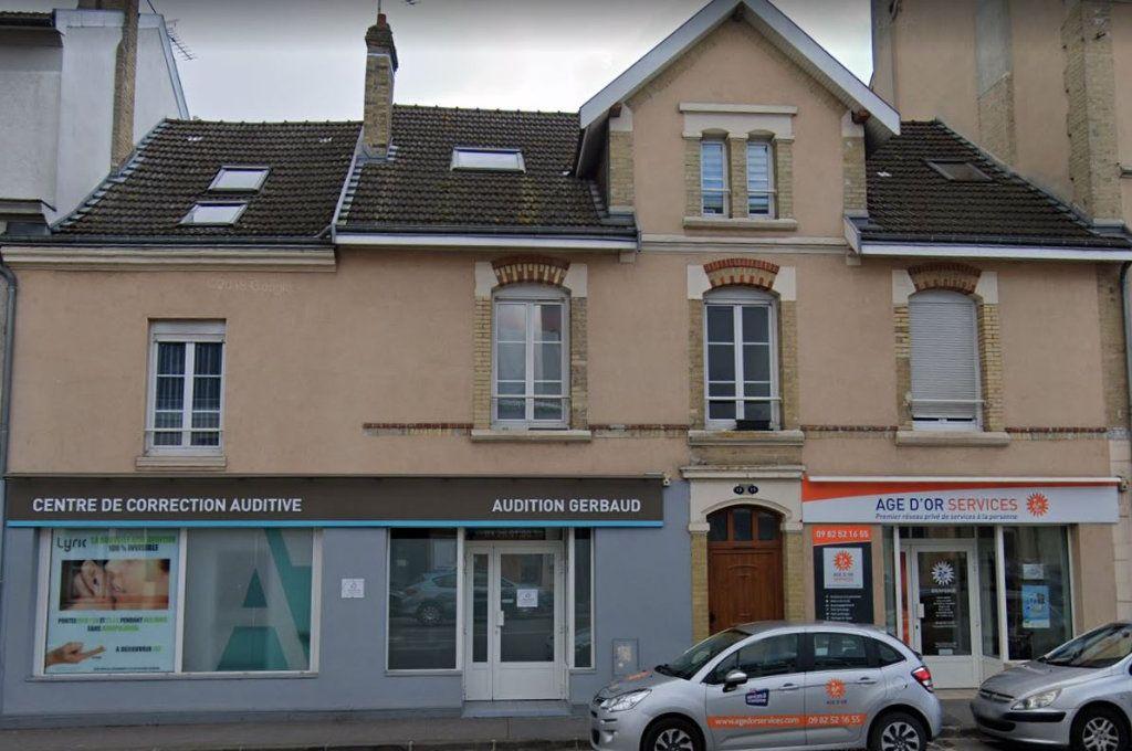 Appartement à louer 1 22.15m2 à Reims vignette-2