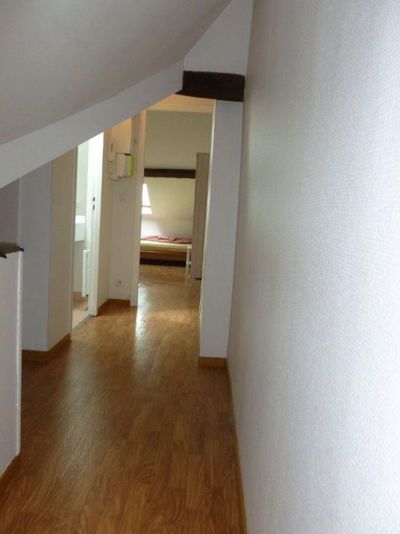 Appartement à louer 1 22.15m2 à Reims vignette-4