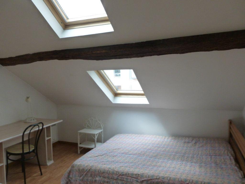Appartement à louer 1 22.15m2 à Reims vignette-7