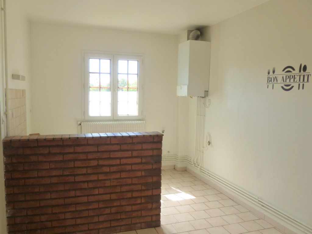 Appartement à louer 2 51m2 à Reims vignette-5