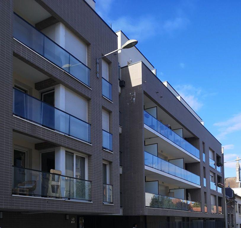 Appartement à vendre 3 68.5m2 à Reims vignette-1
