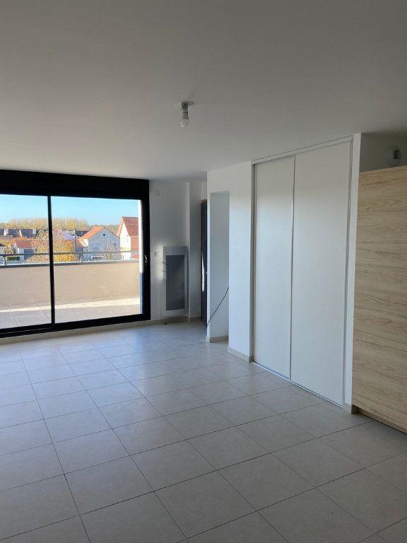 Appartement à vendre 3 66.3m2 à Reims vignette-2