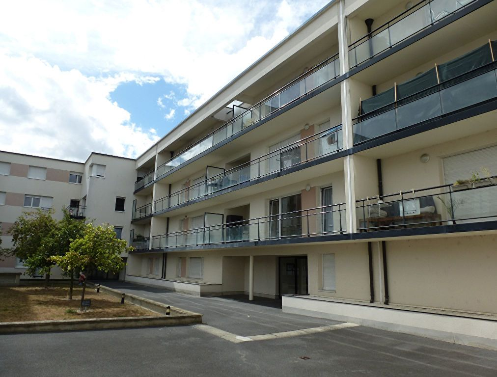 Appartement à vendre 3 68.95m2 à Reims vignette-2