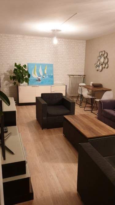 Appartement à vendre 3 80m2 à Reims vignette-2