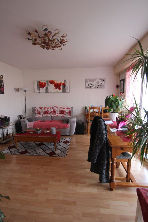 Appartement à vendre 4 90m2 à Reims vignette-2
