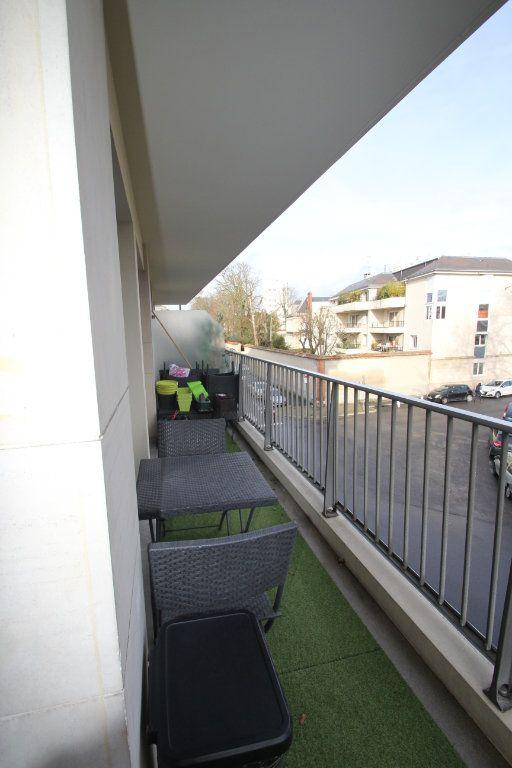 Appartement à vendre 4 90m2 à Reims vignette-7