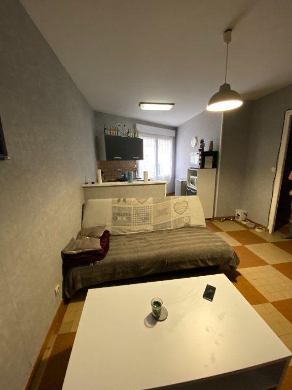 Appartement à vendre 2 36.62m2 à Reims vignette-2