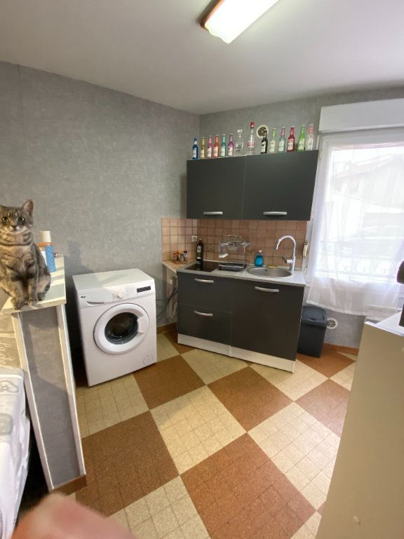Appartement à vendre 2 36.62m2 à Reims vignette-5