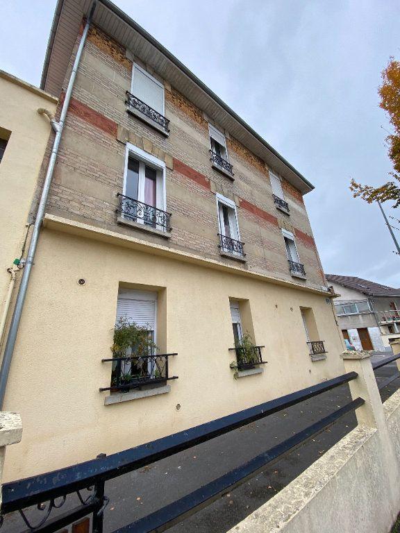Appartement à vendre 2 39.08m2 à Reims vignette-1