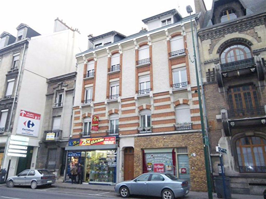 Appartement à vendre 3 55.3m2 à Reims vignette-1