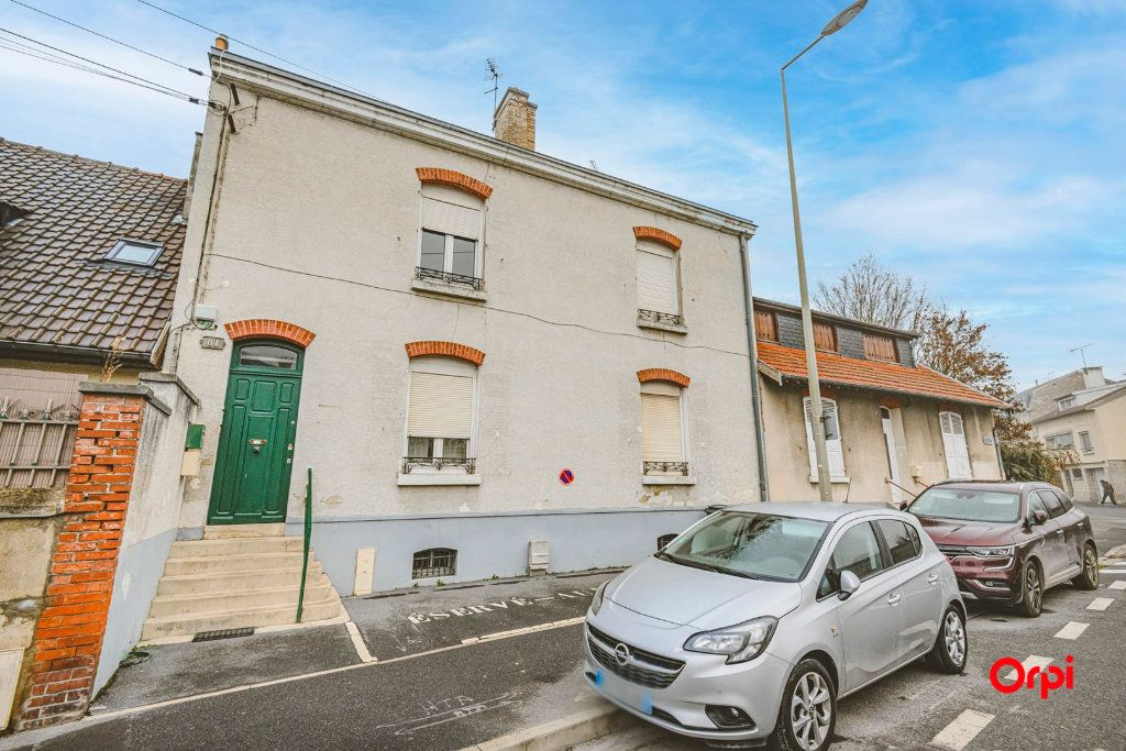 Appartement à vendre 2 41.91m2 à Reims vignette-1