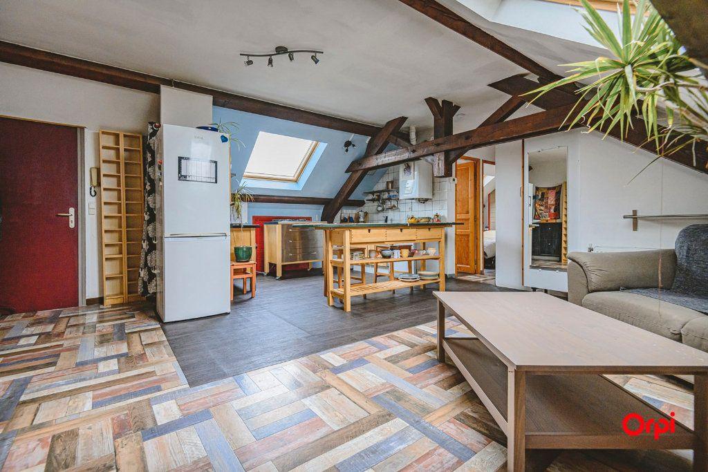 Appartement à vendre 2 41.91m2 à Reims vignette-4