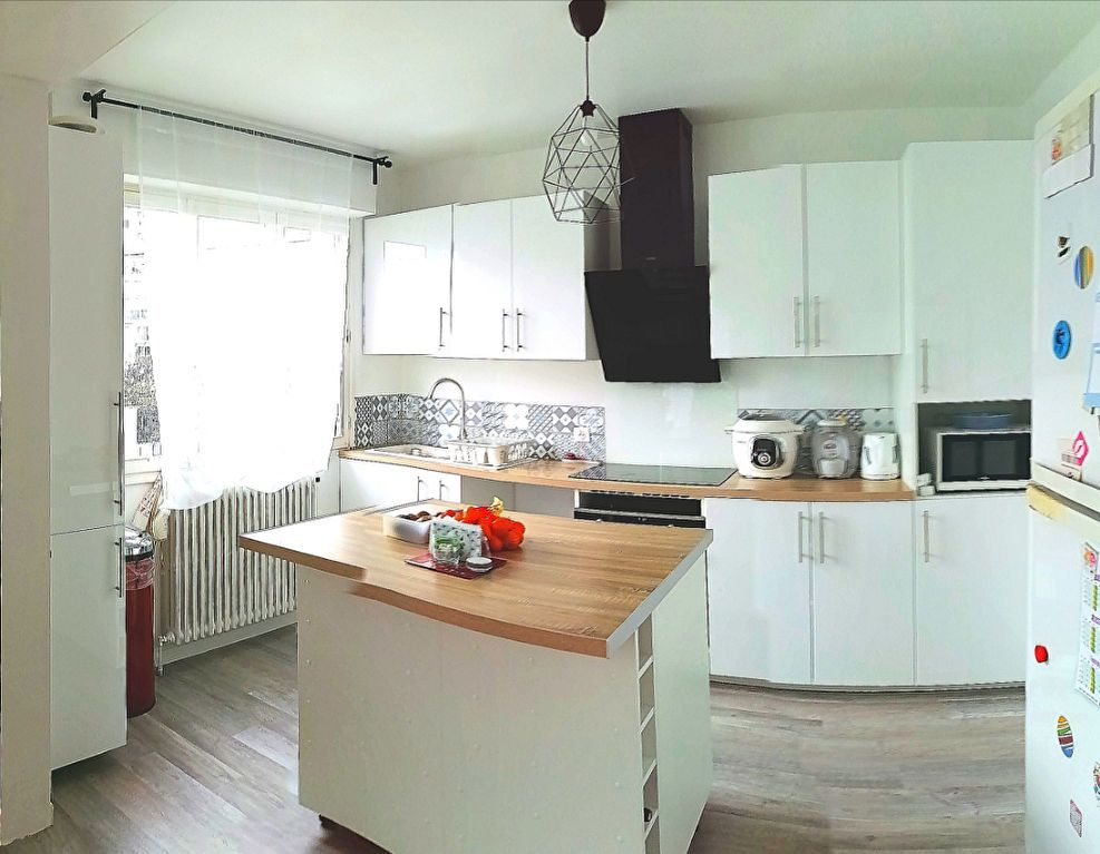 Maison à vendre 8 150m2 à Reims vignette-1