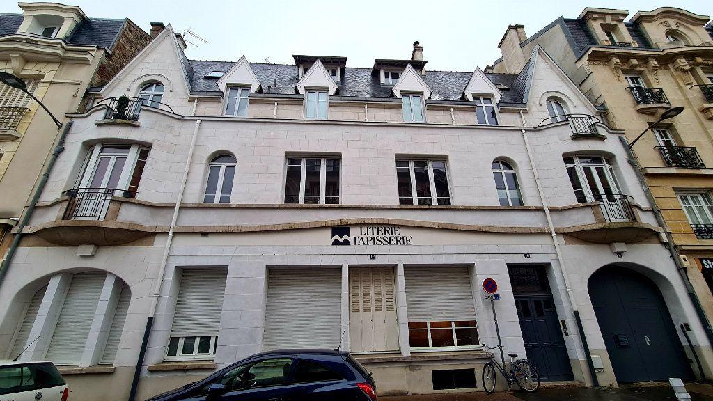 Appartement à vendre 1 29.15m2 à Reims vignette-1