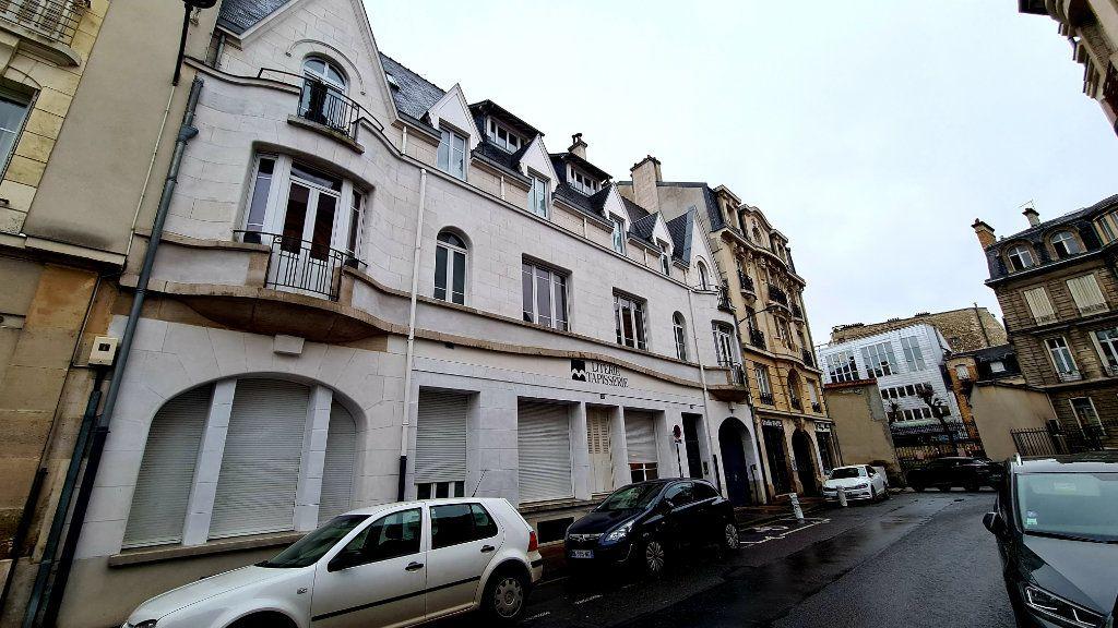 Appartement à vendre 1 29.15m2 à Reims vignette-5
