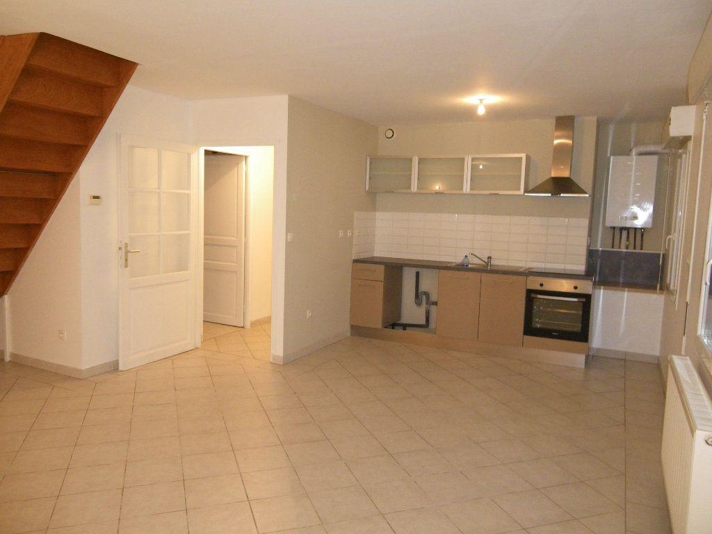 Maison à vendre 5 78.2m2 à Reims vignette-1