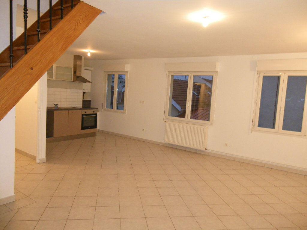 Maison à vendre 5 78.2m2 à Reims vignette-3