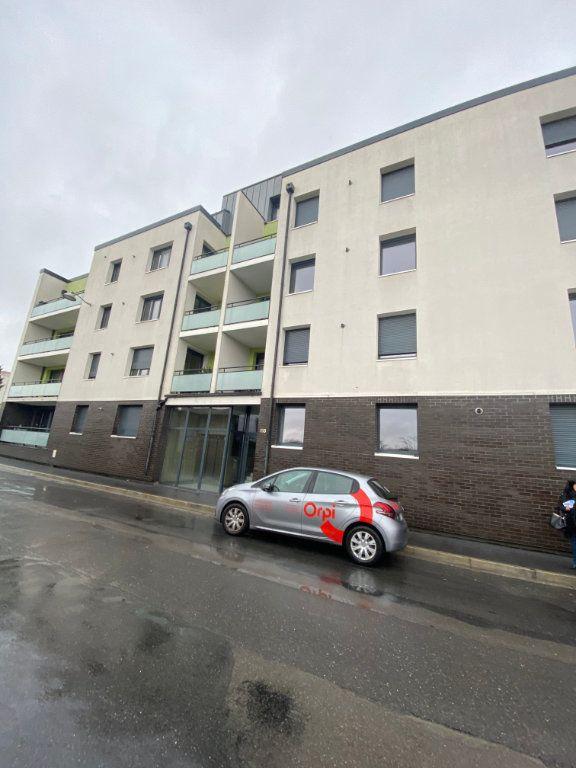 Appartement à vendre 1 29.79m2 à Reims vignette-1