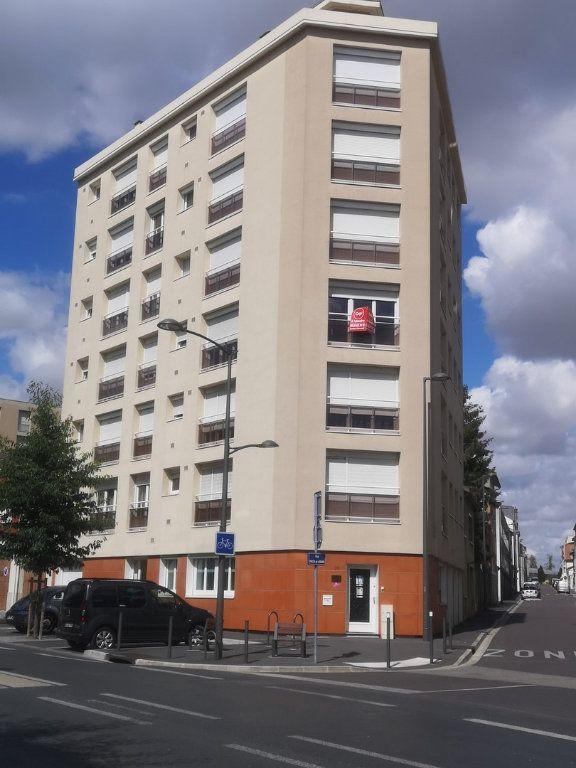 Stationnement à vendre 0 0m2 à Reims vignette-1