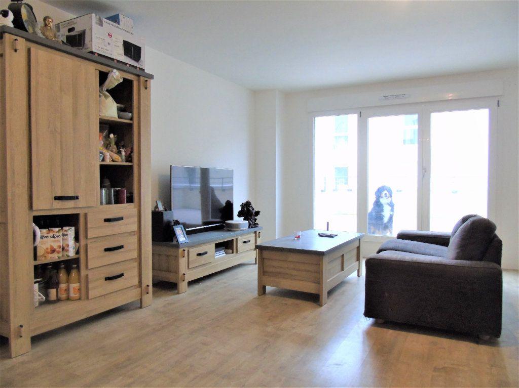 Appartement à vendre 4 80m2 à Bezannes vignette-2