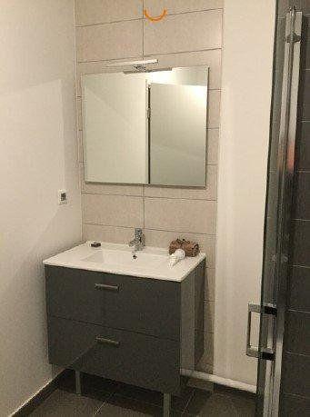 Appartement à louer 1 26.01m2 à Bezannes vignette-3