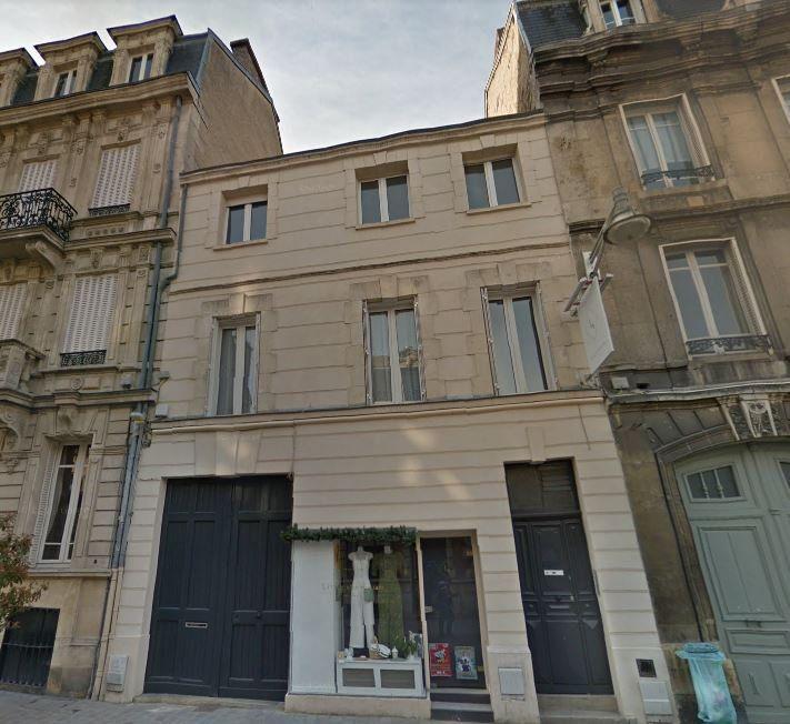 Stationnement à louer 0 55m2 à Reims vignette-3