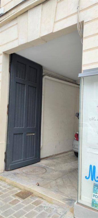 Stationnement à louer 0 55m2 à Reims vignette-5