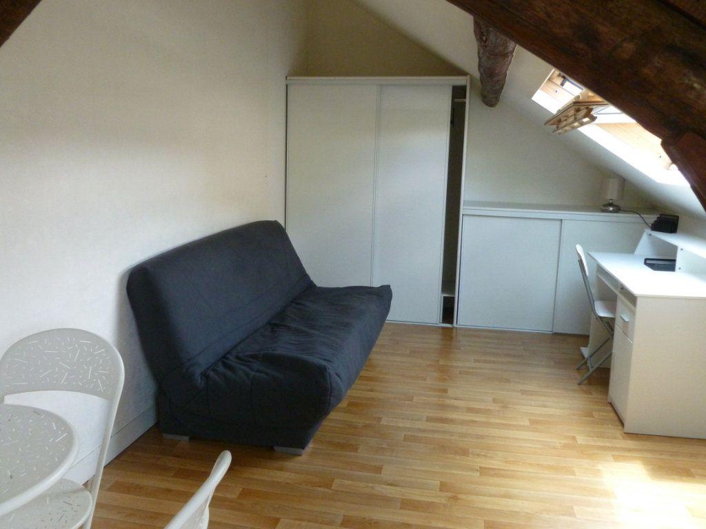 Appartement à louer 1 25m2 à Reims vignette-2