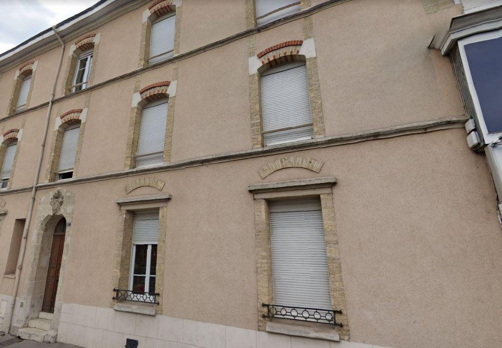 Appartement à louer 3 49m2 à Reims vignette-1