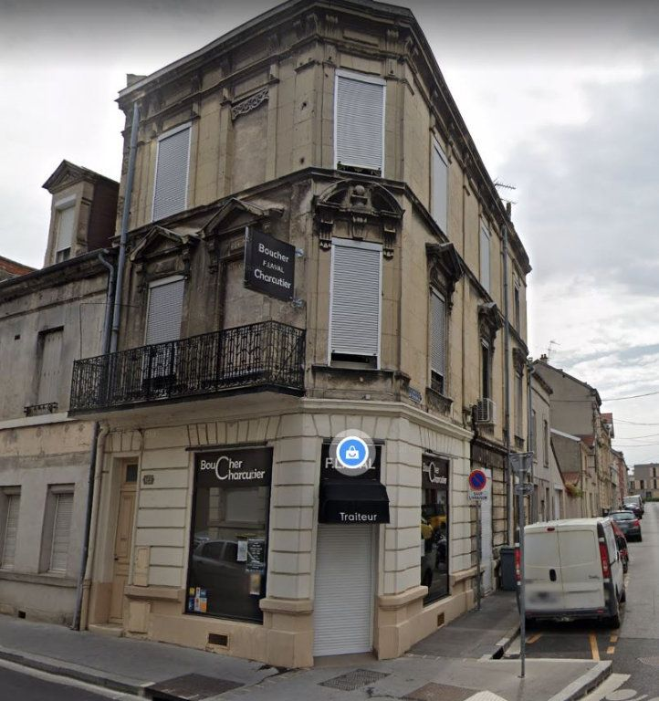 Appartement à louer 3 43m2 à Reims vignette-1