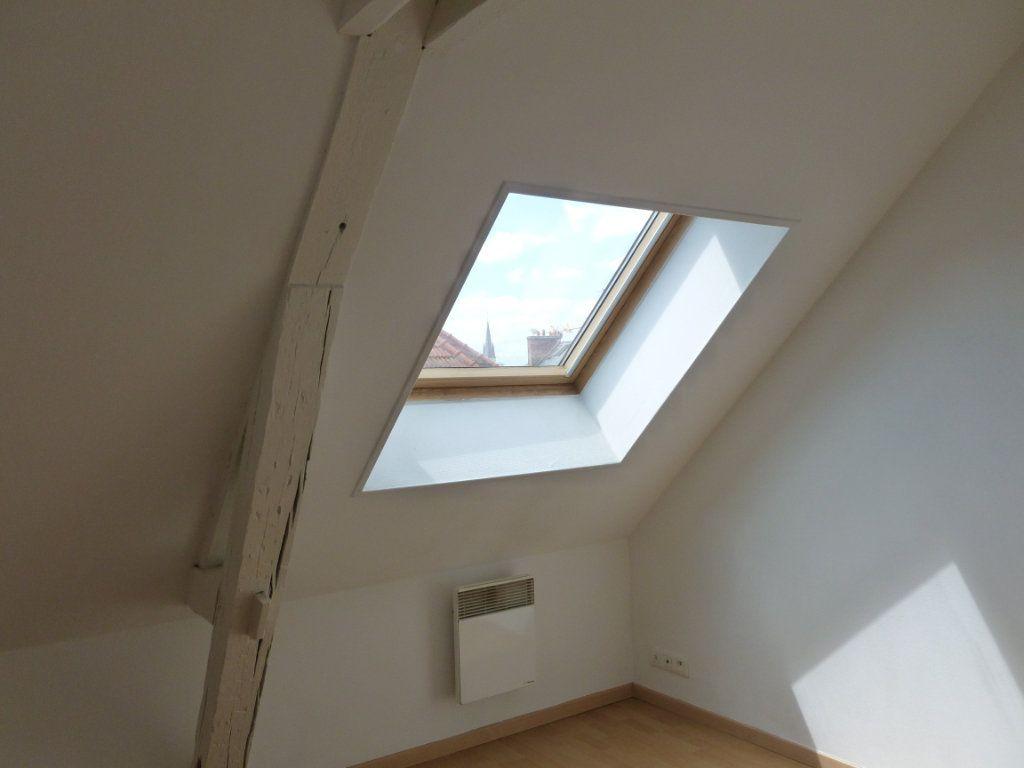 Appartement à louer 3 43m2 à Reims vignette-7