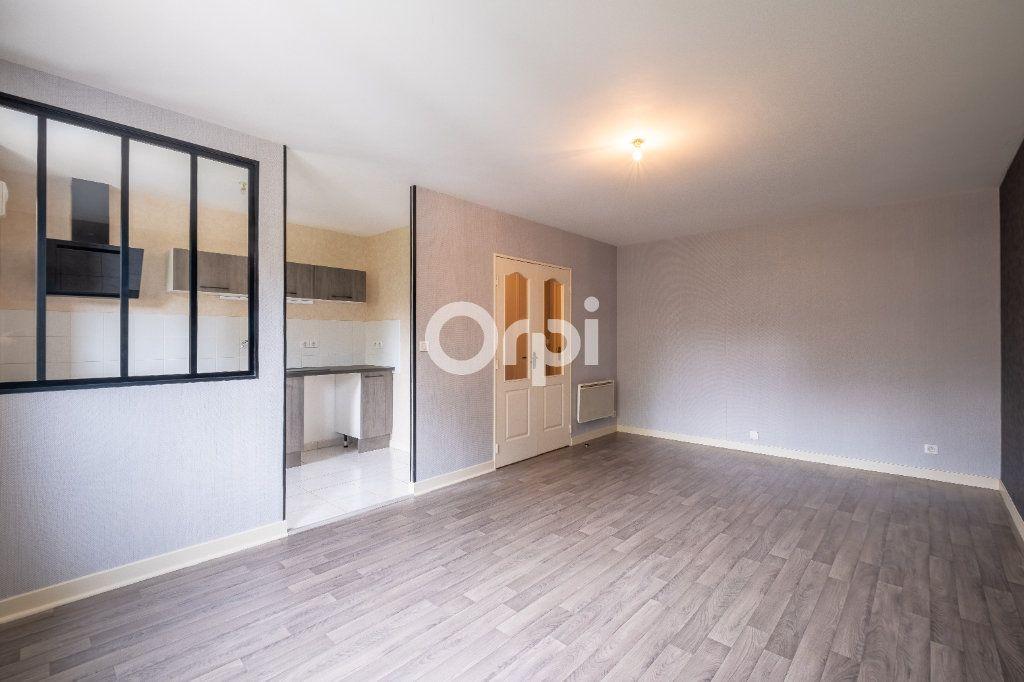 Appartement à louer 2 46.57m2 à Limoges vignette-2