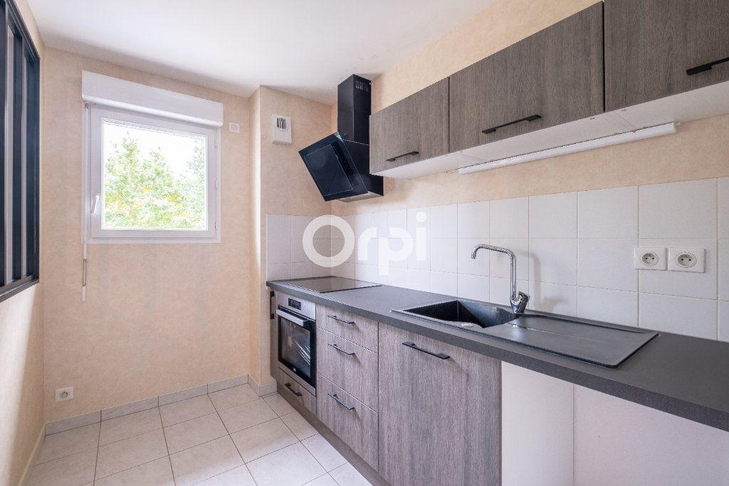 Appartement à louer 2 46.57m2 à Limoges vignette-3
