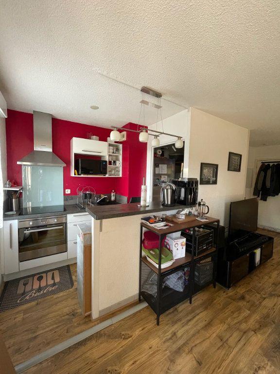 Appartement à louer 2 47.74m2 à Feytiat vignette-4