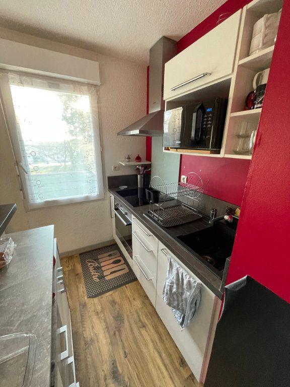 Appartement à louer 2 47.74m2 à Feytiat vignette-6