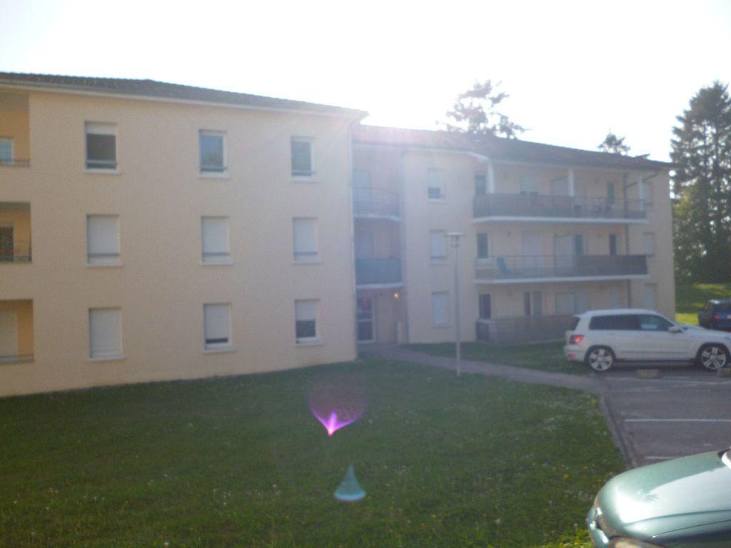 Appartement à louer 2 47.74m2 à Feytiat vignette-11