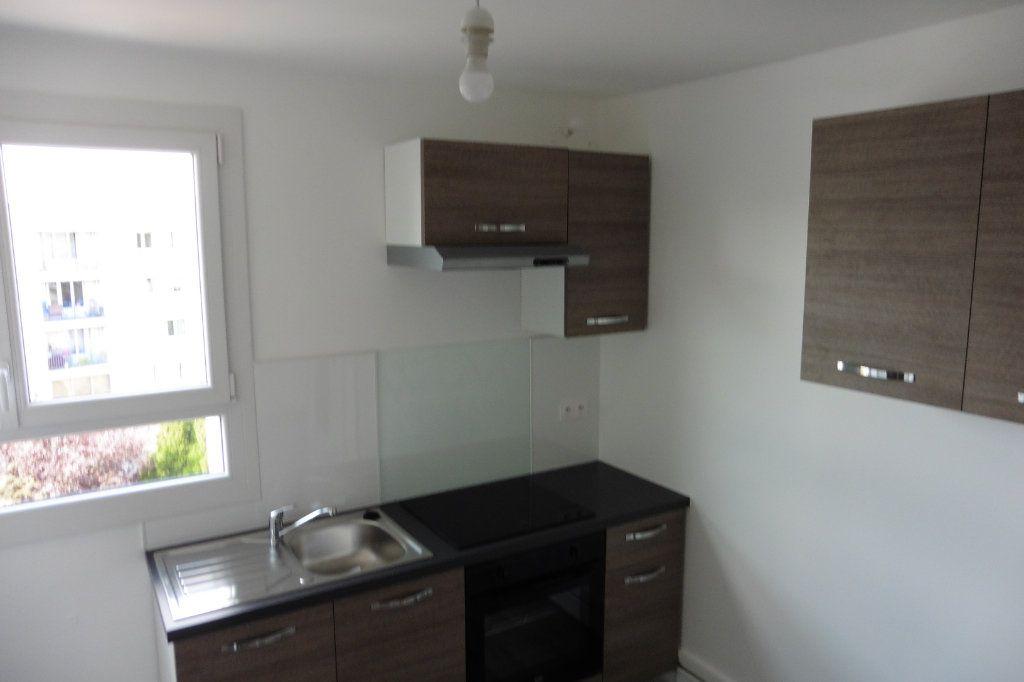 Appartement à louer 2 46.01m2 à Limoges vignette-1