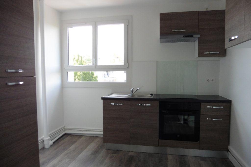 Appartement à louer 2 46.01m2 à Limoges vignette-2