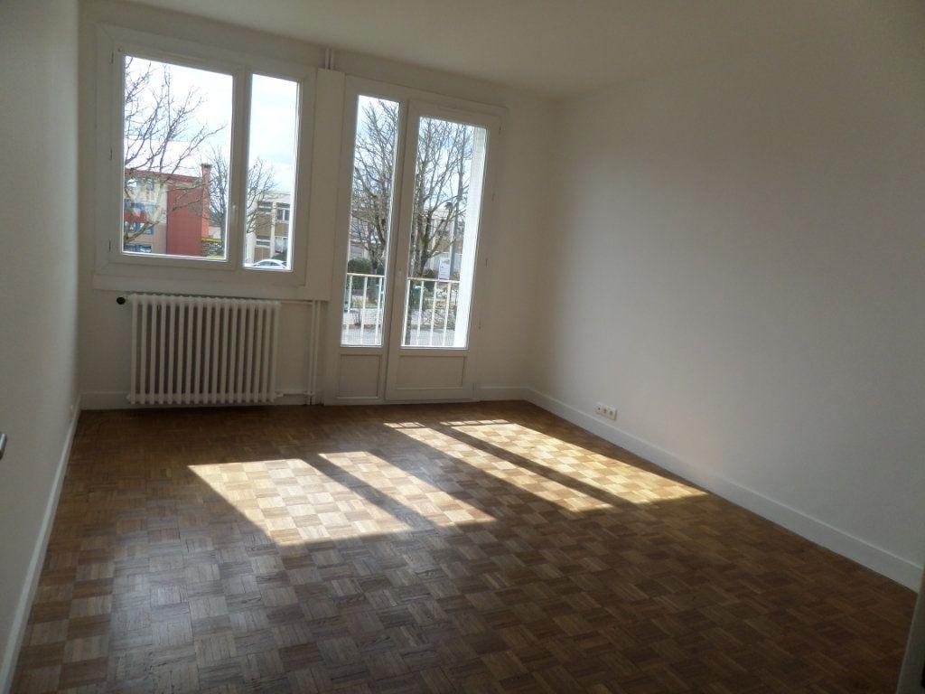 Appartement à vendre 3 58m2 à Limoges vignette-1