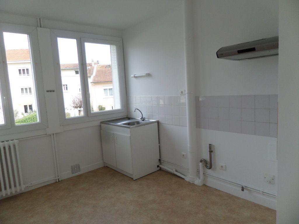 Appartement à vendre 3 58m2 à Limoges vignette-6