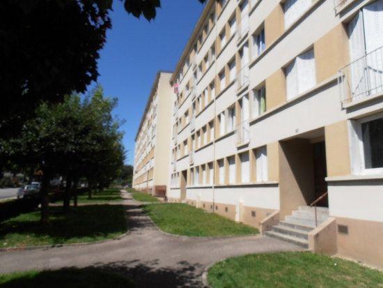 Appartement à vendre 3 58m2 à Limoges vignette-7