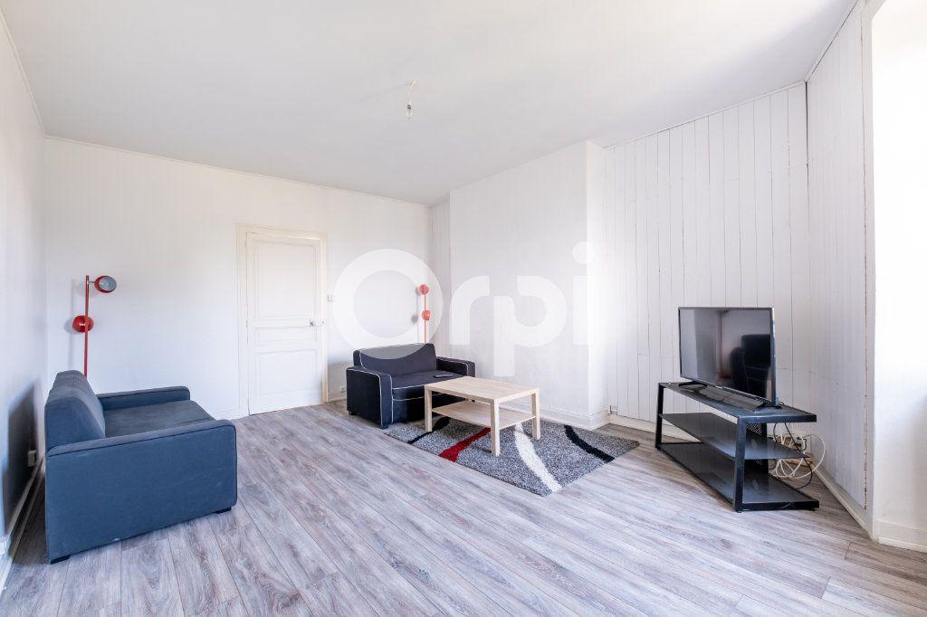 Appartement à louer 3 86m2 à Limoges vignette-1