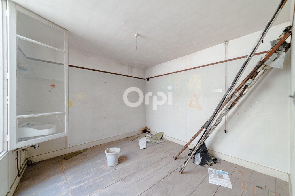 Immeuble à vendre 0 150m2 à Bellac vignette-7