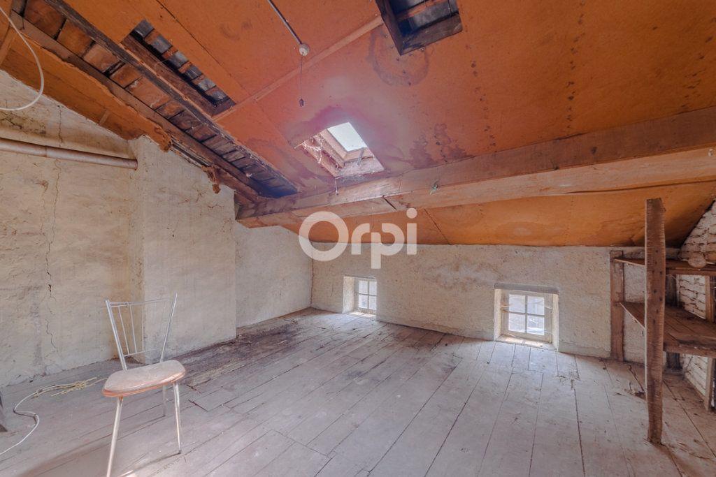 Immeuble à vendre 0 150m2 à Bellac vignette-10