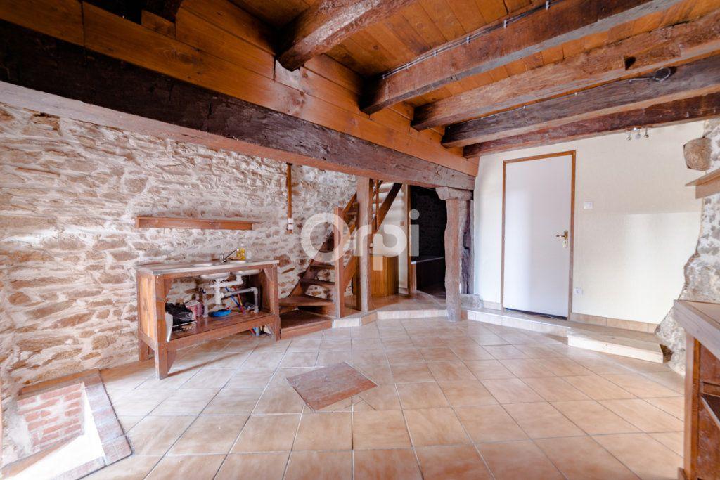 Maison à vendre 3 60m2 à Bellac vignette-3